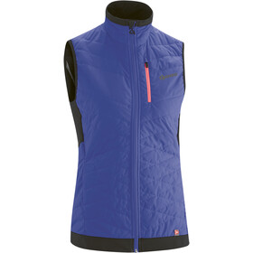 Gonso Glandonna Primaloft Weste Damen royal blue